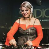 Black Madonna Warmup Set by D'Jessique - Studio 4/4 Anniversary Party at Q Nightclub