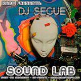 Sound Lab pt.1 1/29/14