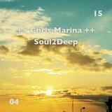 ++ soul2deep house | mixtape 1504 ++