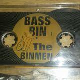 Bass Bin presents The Binmen