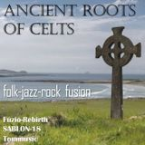 Celtic folk-jazz-rock fusion music