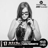 House Class Radio Show con Flavia Paurinotto 17-05-16