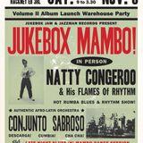 Jukebox Mambo II Album Launch Party Warm-up