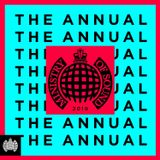 Ministry Of Sound The Annual 2019