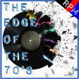 THE EDGE OF THE 70'S : 01