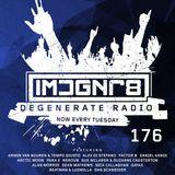 Sean Tyas - Degenerate Radio 176 [16/09/2019]