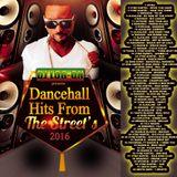 DJ LOG-ON 2016 DANCEHALL HITS