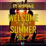 Welcome to the Summer Vol.1
