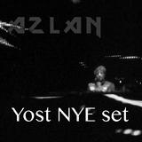 Azlan LIVE @Yost NYE