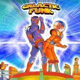 Galactic Funk 1995 Mixtape