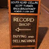 Scott Turner South Road Cellar 7/12/15