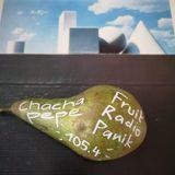 FRUITRADIOPANIK CHACHAPEPE #1