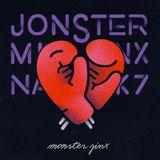 Secção dos Frescos #5 - Monster Jinx