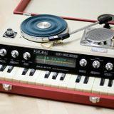 Mischa's FUnky Mixdown for Radio Megafoon 24 Okt. 2013