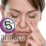 5 Minutos de Farmácia - 15Mar - Sinusite - Alexandra Marcos (00:04:50')