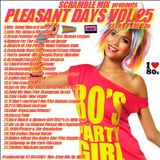 PLEASANT DAYS VOL,25 BACK TO THE 80s