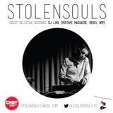 DJ Linx - StolenSouls Radio, Guest Selectah Sessions - Mar 05, 2014