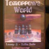 TAPE 4 B FERGUS-TOMORROWS WORLD PT 1