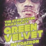 Green Velvet @ The Stiff Kitten Club (2012.12.22 - Belfast, Ireland)