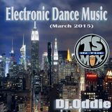 Electronic Dance Music #38 (March 2015)