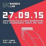 UK Barber Lab Ruger Beats