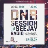 #100 DNB Session - GRIDLOK