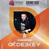 Deekey - Sound Box (25.02.2018) (www.pervoesetevoe.ru)