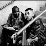 Emission La Voix du HipHop du 24 décembre 2011  - L'Avant-Dernière –