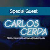 Trancelucid #139 (Carlos Cerda Guest Mix)