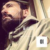 FLAT mixes 01: Domenico Pesce
