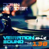 JOHN KAYDER- VIBRATION SOUND(Planet of music 138)