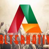 Alternativ 2016  - mixed by DJR