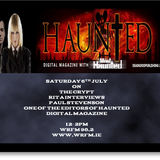 Rita Scott interviews Paul Stevenson...one of the Editors of Haunted Digital Magazine
