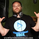 September 2017 DJ Theo's Soulful San Francisco House Sessions