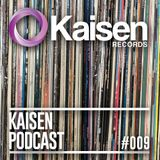 Kaisen Podcast #009 House Classics