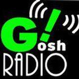 Goshing009 - Best of GoshRadio 2012