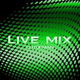 Moombahton Mix February 2013 (Live Mix)