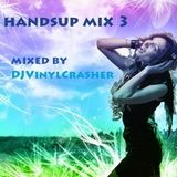 Handsup Mix 3 by DJ Vinylcrasher