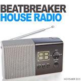 BeatBreaker House Radio - Jan 2016