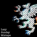 The Lazy Sunday Mixtape