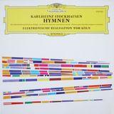 Hymnen ( Für elektronische und konkrete klänge) - Karlheinz Stockhausen