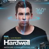 Hardwell - Live at Ultra Music Festival, UMF Europe
