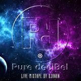 DJANAN Mixtape 2019 ( PUREDECIBEL MUSICS )