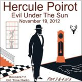 Agatha Christie Presents Hercule Poirot - Evil Under The Sun (Part 3 and 4) 11-19-12