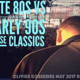 Olivier Gosseries            //  the Late 80s vs Early 90s House Classics !