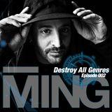 Destroy All Genres - 002