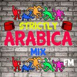 Bachir Seb - Strictly Arabica Mini Mix FM