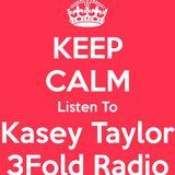 3Fold Radio 20150103 Kasey Taylor