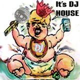 It's Disco Jackin House