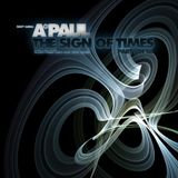 JADE REBEL & A.PAUL - The Sign Of Times